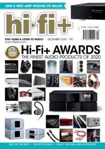 HI-FI+ ISSUE 190: DECEMBER 2020 – AWARDS