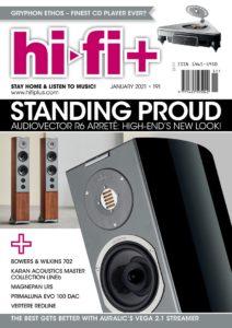 HI-FI+ ISSUE 191: JANUARY 2021