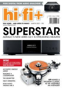 HI-FI+ ISSUE 193: MARCH 2021