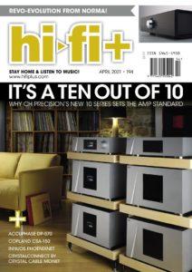 HI-FI+ ISSUE 194: APRIL 2021