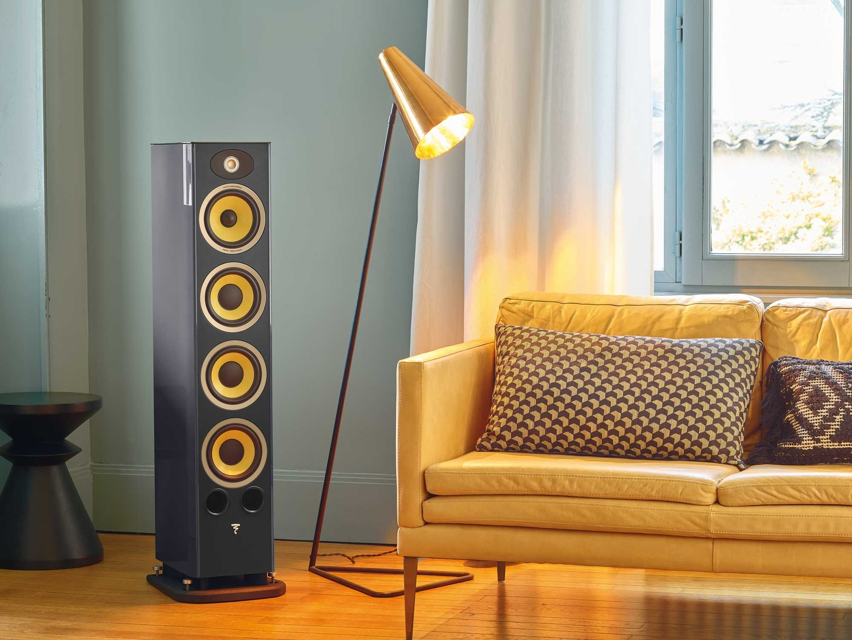 Focal unveils a brand-new loudspeaker: Aria K2 936
