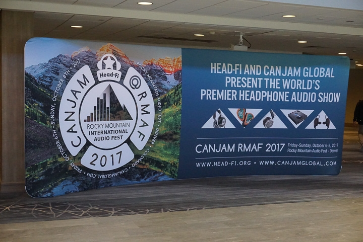 CanJam at Rocky Mountain Audio Fest 2017 – Part 4, Personal Audio Cables & Accessories, Best of Show