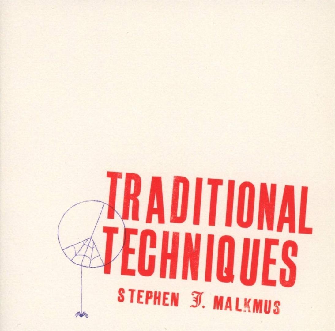 Stephen J Malkmus: Traditional Techniques [Domino, LP]