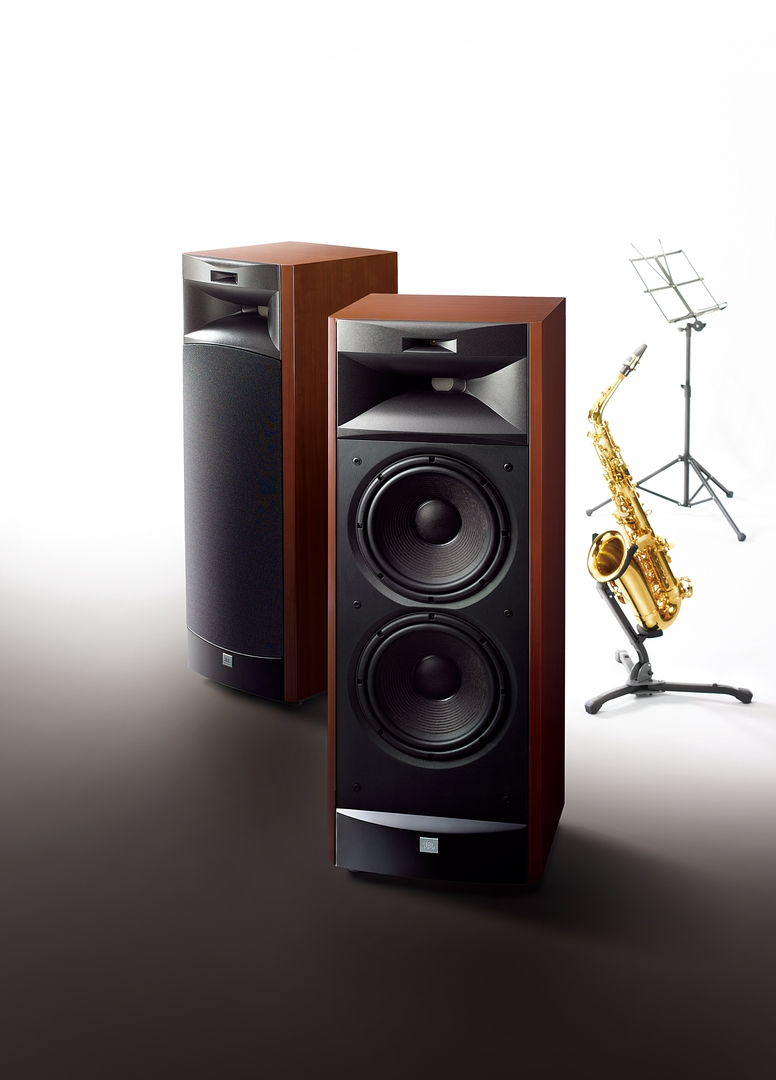JBL S9300 loudspeakers
