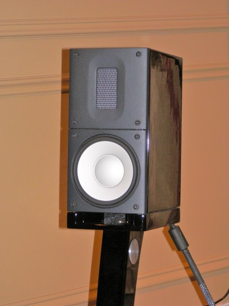 CES 2014: Loudspeakers under $15,000 – Part 3