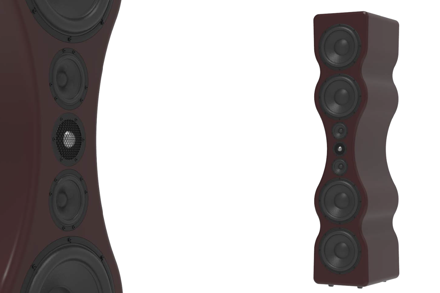 Announcing the official launch of: AKu Audio   Advanced Loudspeaker Systems Engineering