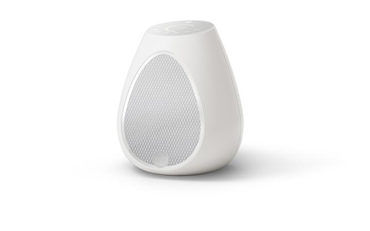 Linn Series 3 wireless speaker system