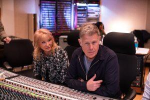 Music Interview: Susie Vanner and KipperEldridge