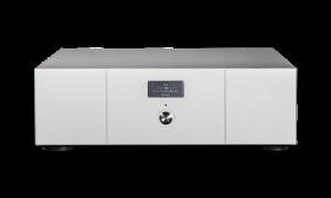 Goldmund Telos 300 power amplifier