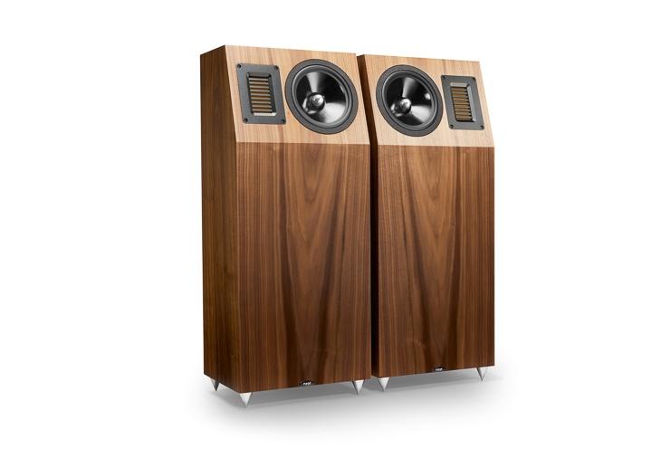 Neat Acoustics Iota Xplorer floorstanding loudspeaker