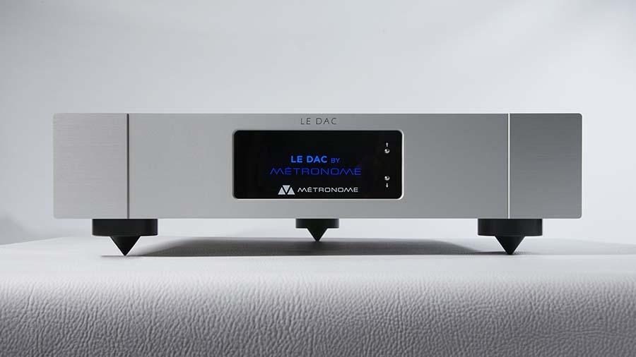 Métronome Audio Le DAC digital converter