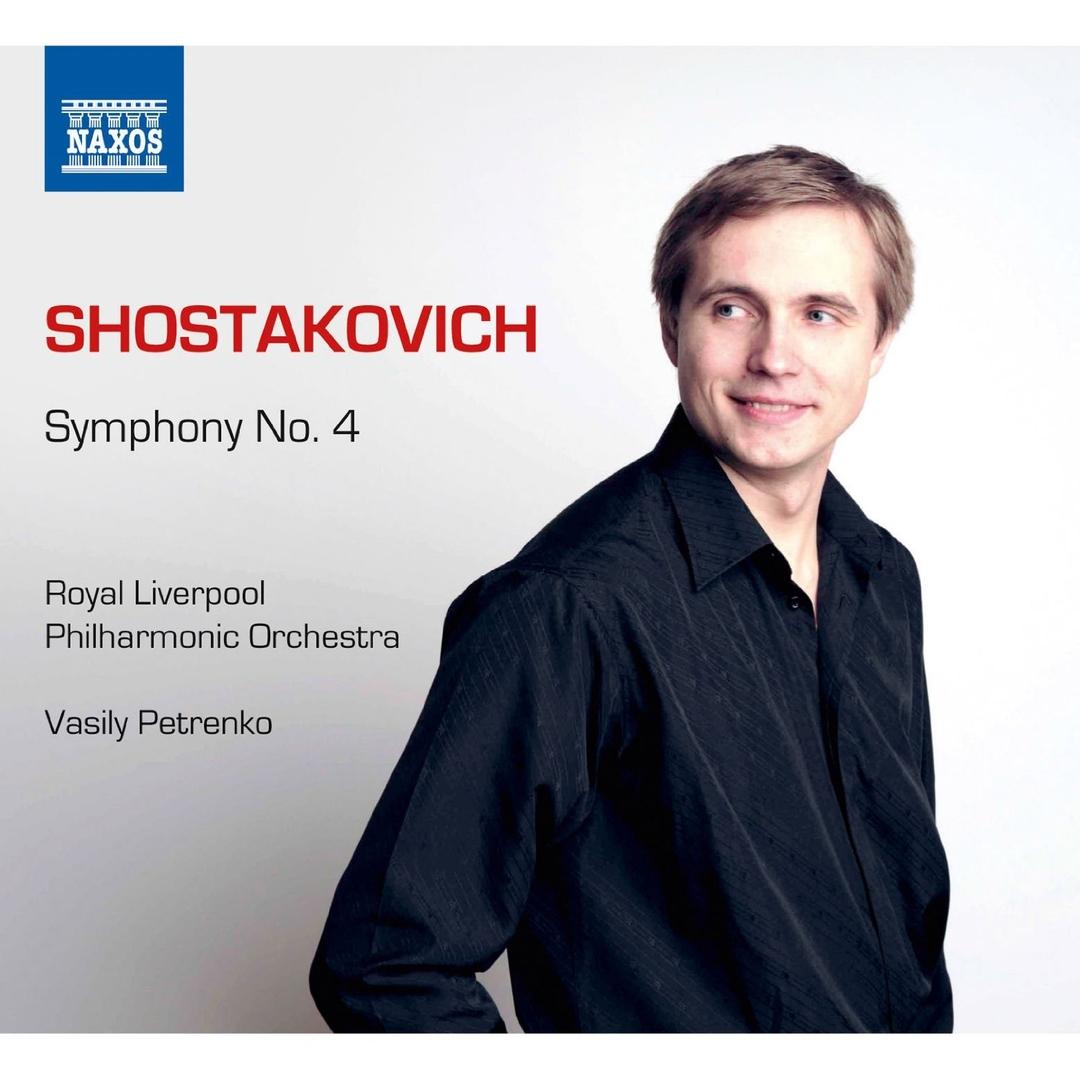 Shostakovich: Symphony 4