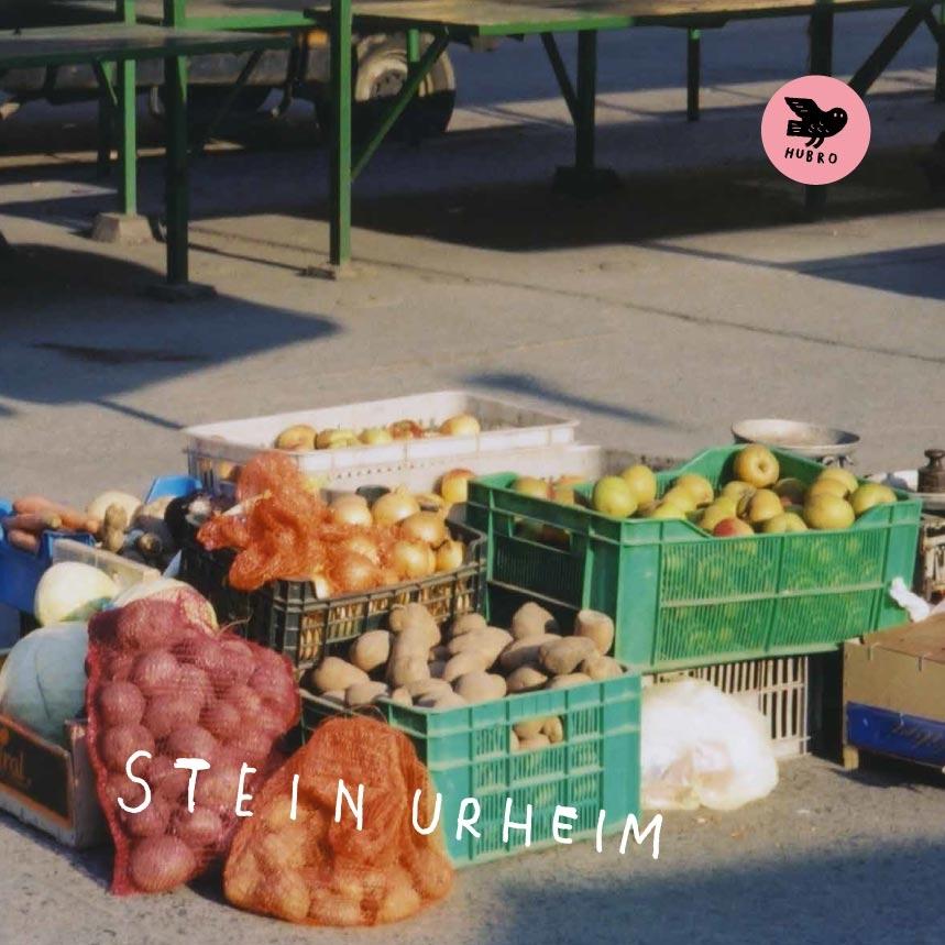 Stein Urheim