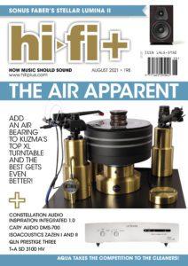 HI-FI+ Issue 198