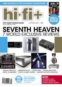 Hi-Fi+ Issue 200
