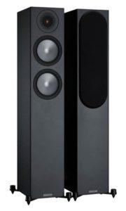 Monitor Audio Bronze 200 Floorstanding Loudspeakers