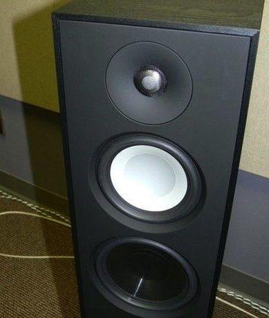 FIRST LISTEN: PARADIGM MONITOR SERIES 7 SPEAKERS