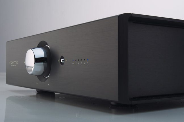 Norma Audio Revo IPA-140 Integrated Amplifier